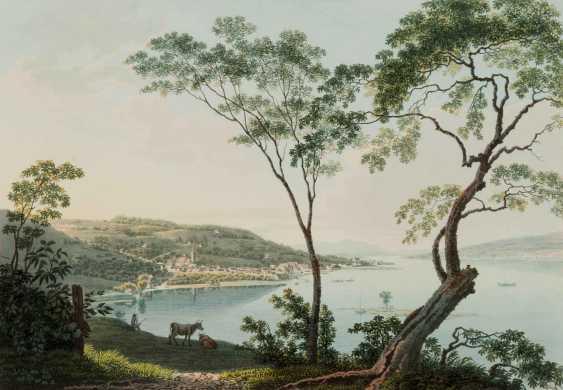 Ветцель, Johann Jakob - фото 1
