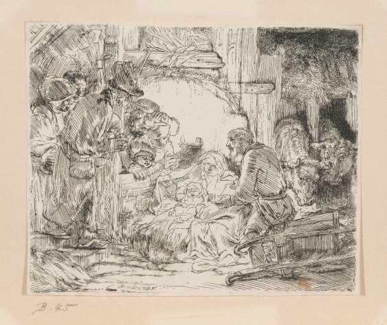 Rembrandt, Harmensz van Rijn - photo 2