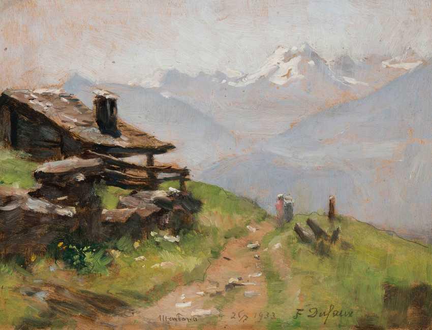 Dufaux, Frédéric - photo 2