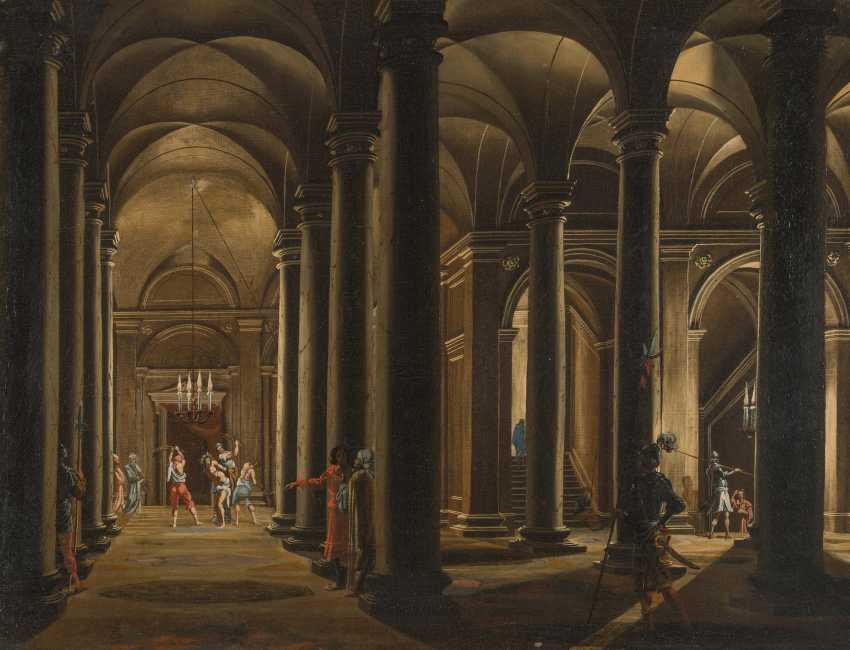 Italy, 17. Century - photo 1