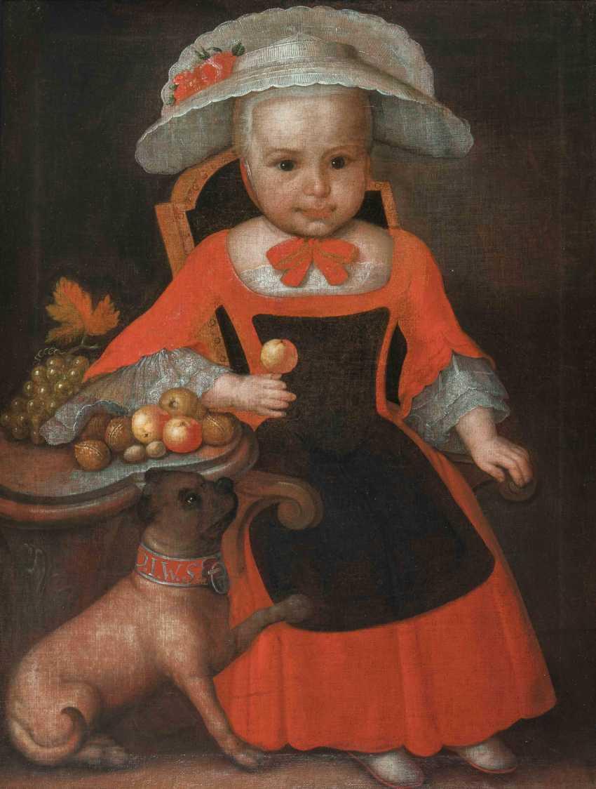 Germany, around 1620 - photo 1