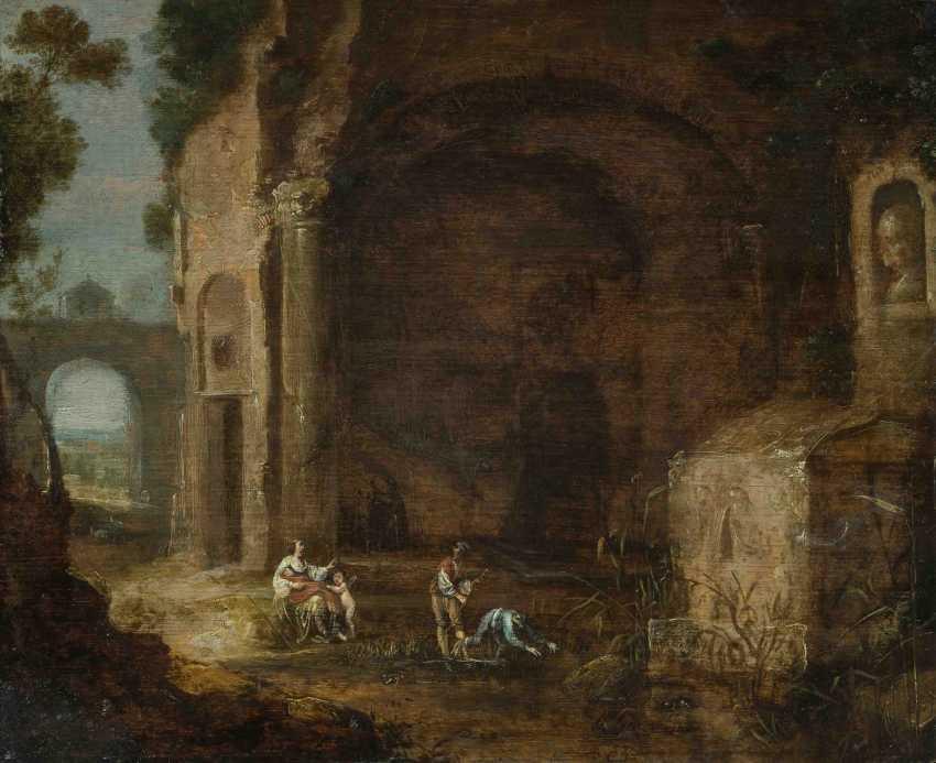 Cuylenborch, Abraham of - photo 1