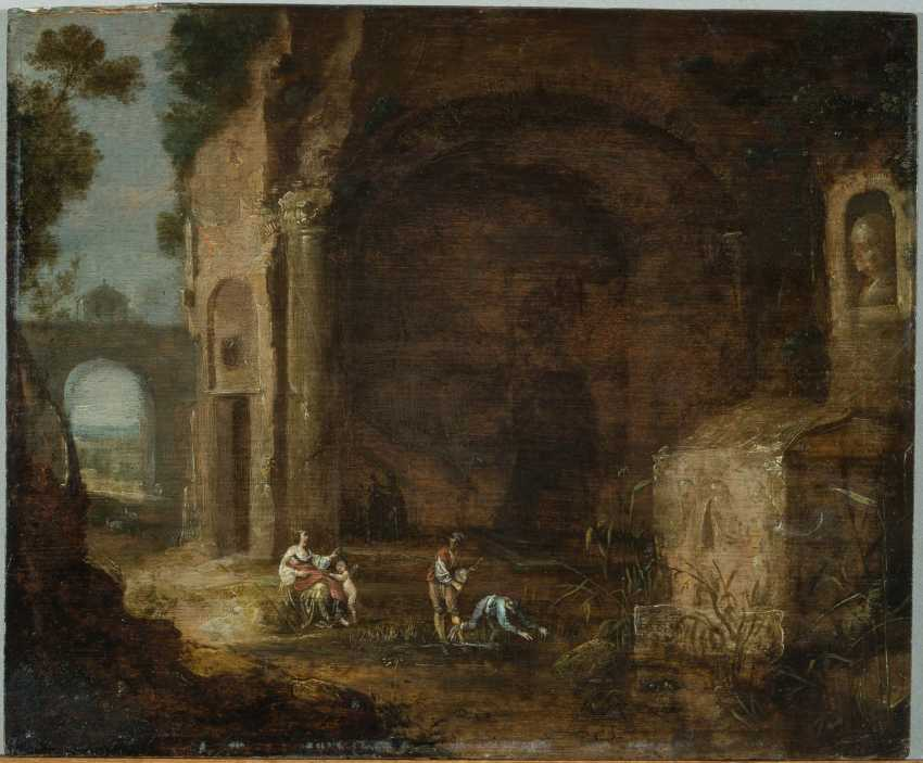 Cuylenborch, Abraham of - photo 2