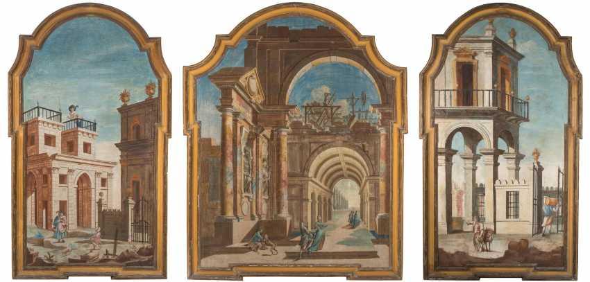Italy, 18. Century - photo 1