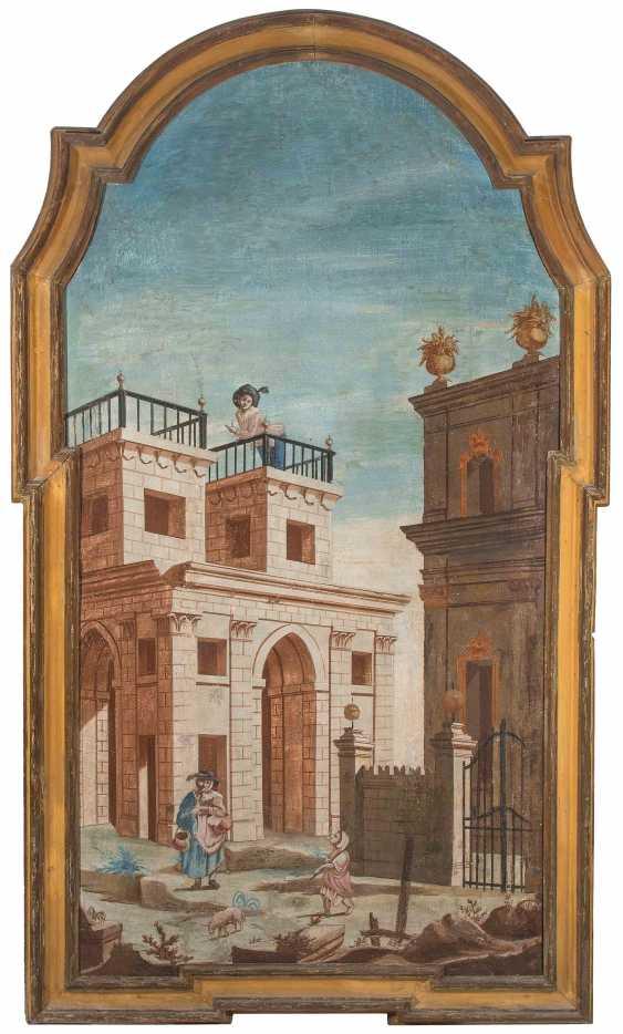 Italy, 18. Century - photo 2