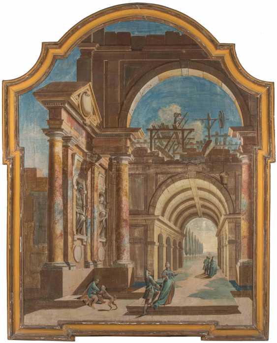 Italy, 18. Century - photo 3