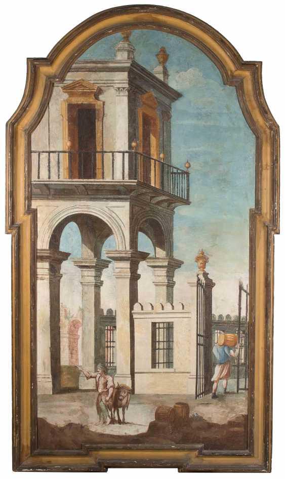Italy, 18. Century - photo 4
