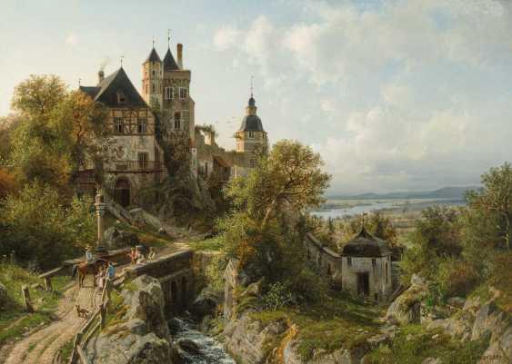 Duntze, Johannes Bartholomäus - photo 1