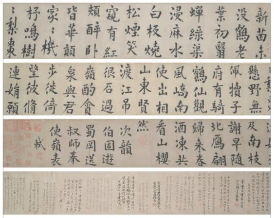STIL VON SU SHI (1036-1101) - photo 1