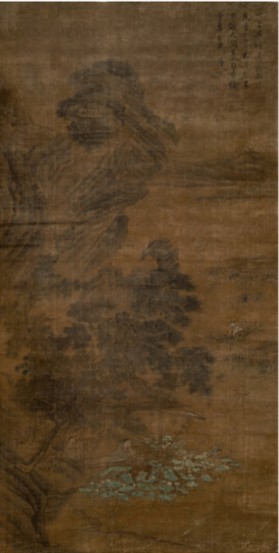 THE STYLE OF TANG YIN (1470-1523) - photo 2