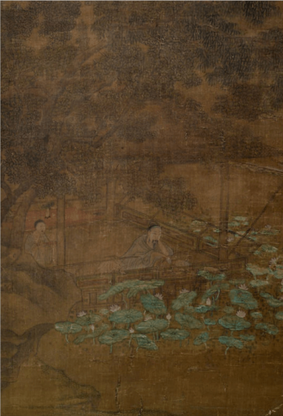 THE STYLE OF TANG YIN (1470-1523)