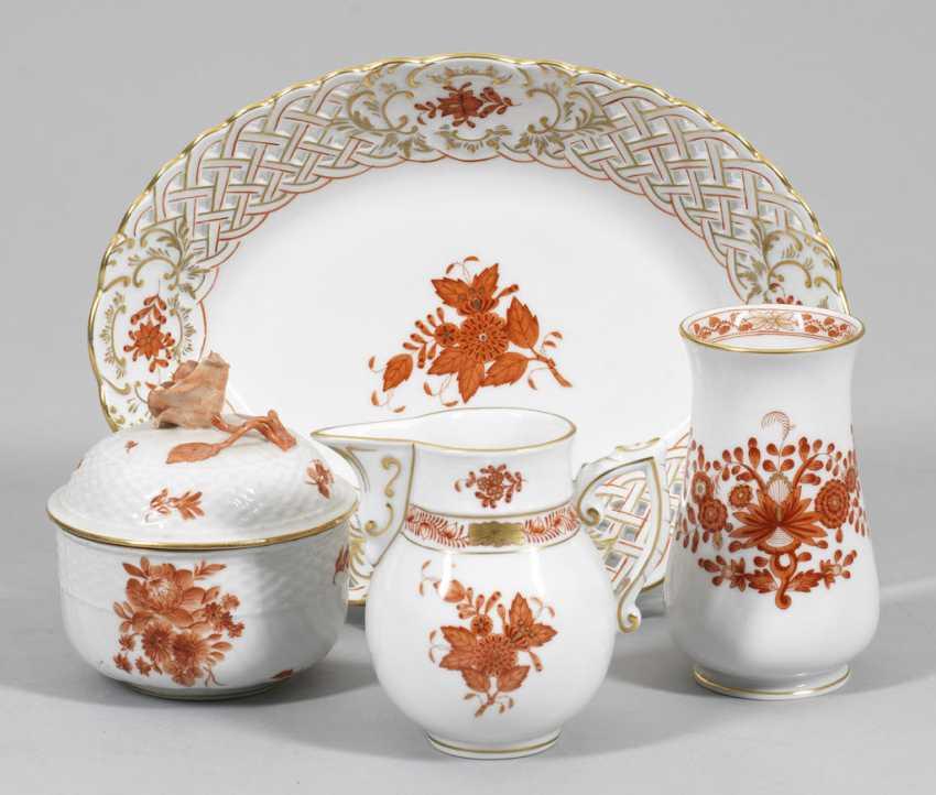 Porcelain vintage - photo 1