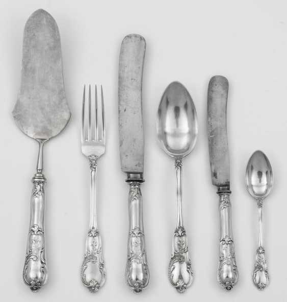 Rest of Cutlery - photo 1