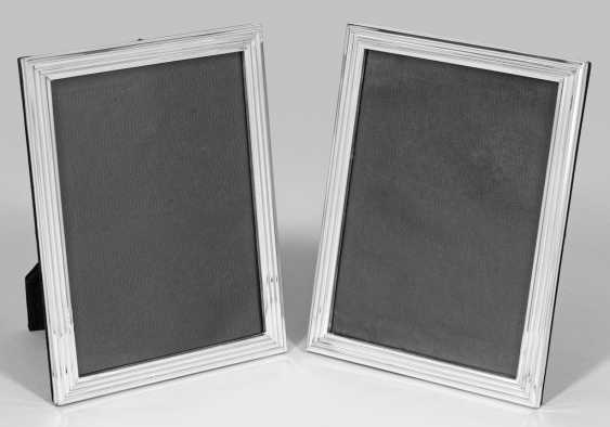 Couple Table Photo Frame - photo 1