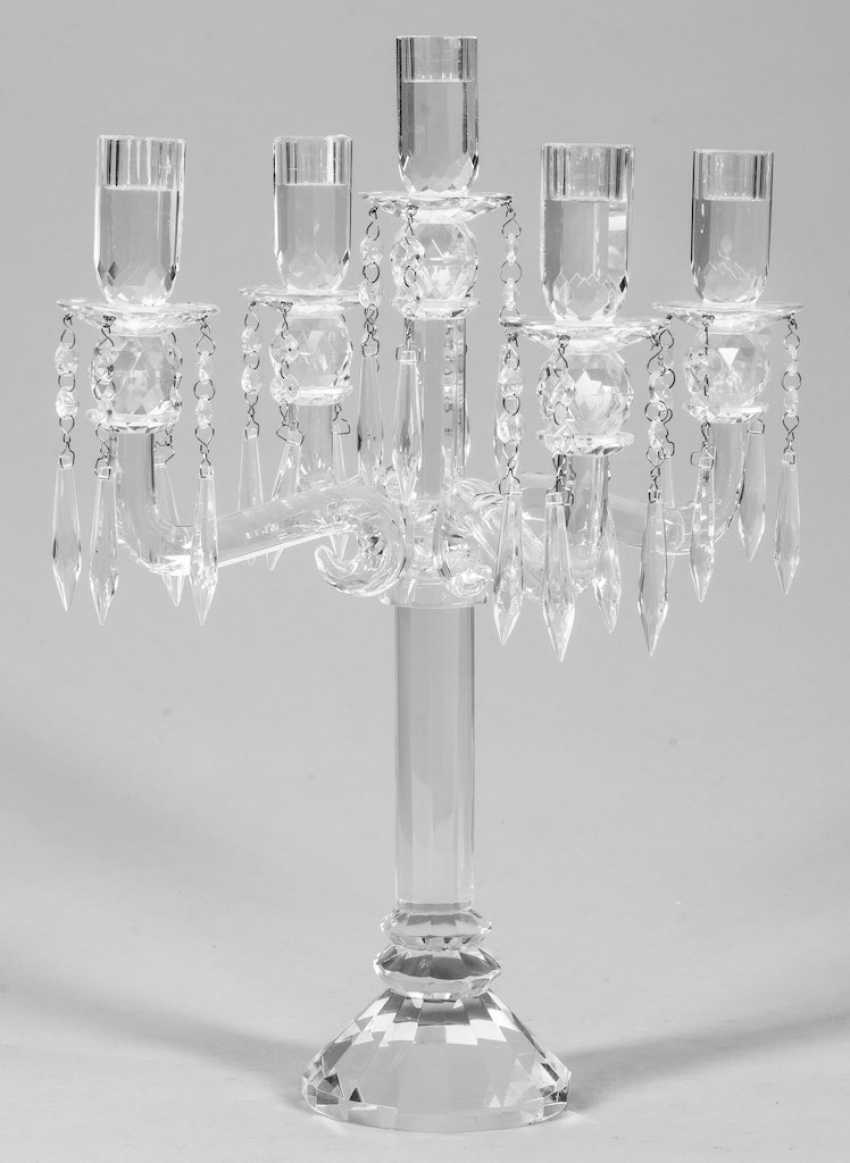 Crystal Chandelier - photo 1
