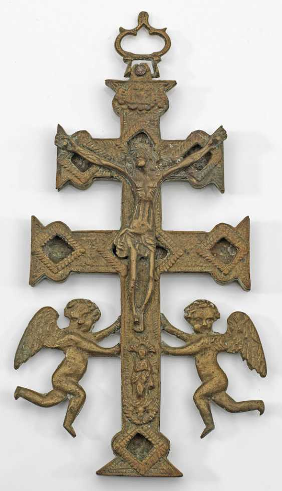 Caravaca Cross - photo 1