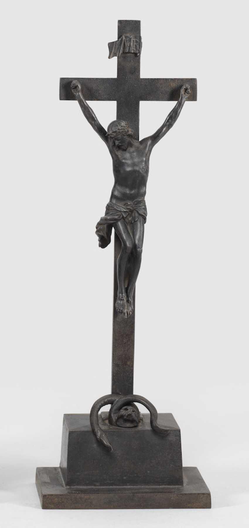 Crucifix - photo 1