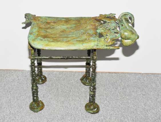 Bronzegestell - photo 1