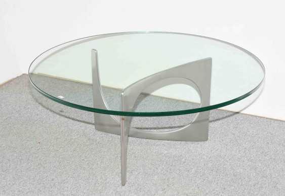 Salon table - photo 1