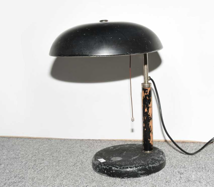 Table lamp - photo 1