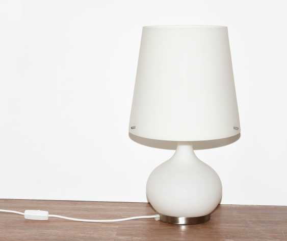 Table lamp - photo 1