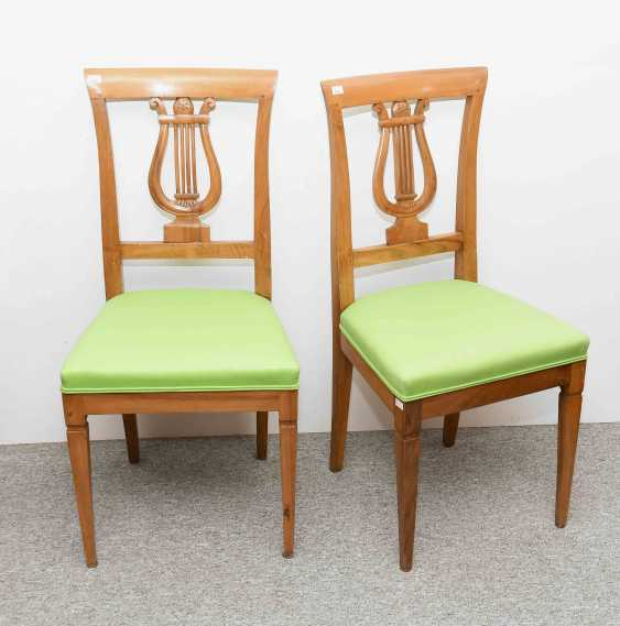 A Couple Of Chairs - photo 1