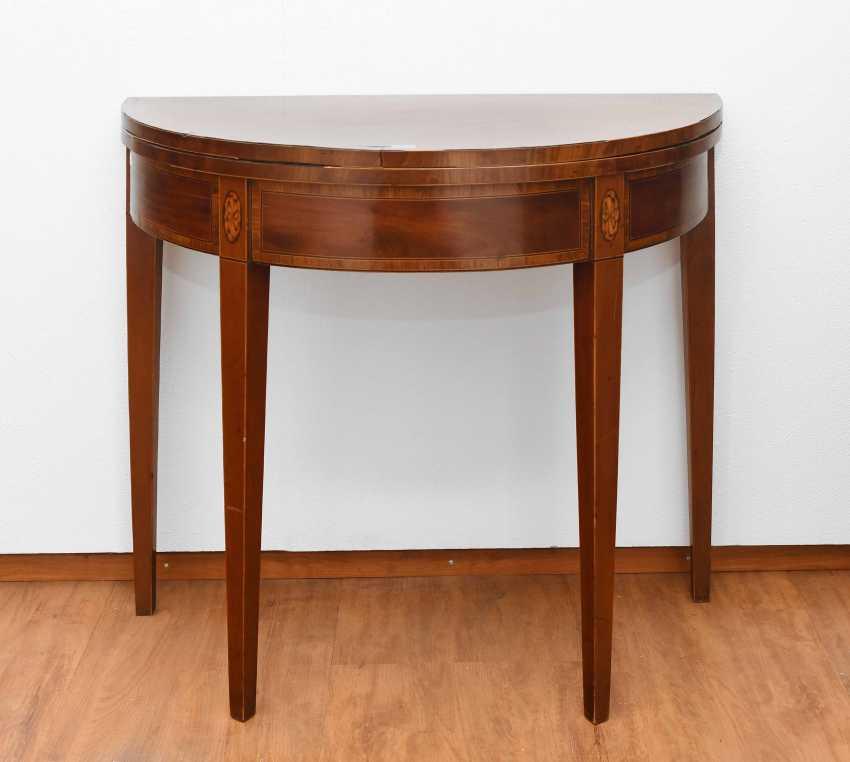 Spieltisch - Foto 1