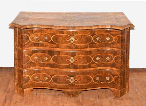 Chest of drawers - photo 1