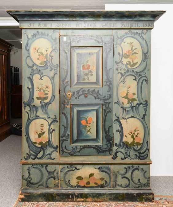 Cabinet - photo 1