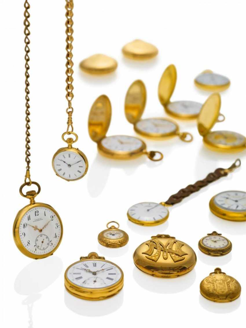 COLLECTION: 42 POCKET WATCHES - photo 1