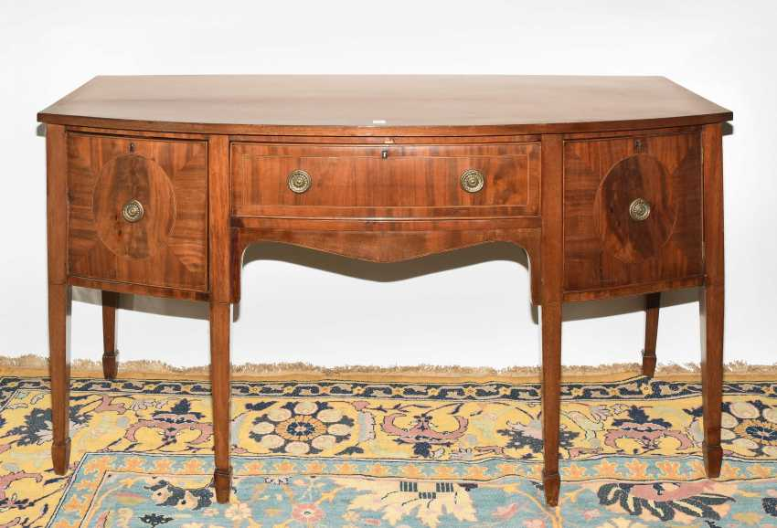 Sideboard - photo 1
