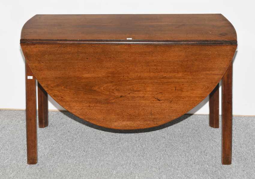 Pembroke Table - photo 1