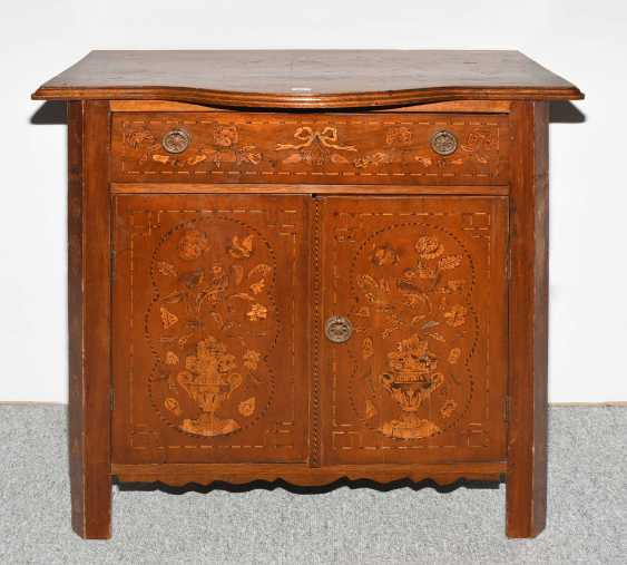 Small Sideboard - photo 1