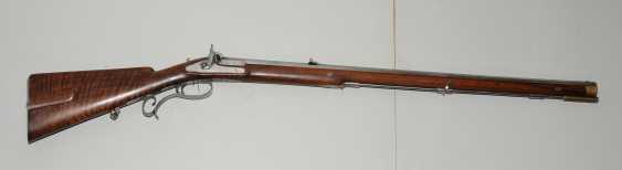 Percussion rifle - photo 2