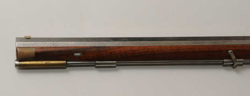 Percussion rifle - photo 3