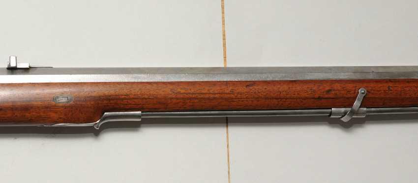 Percussion rifle - photo 6