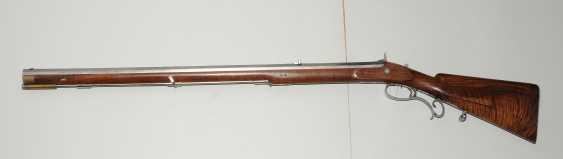 Percussion rifle - photo 8