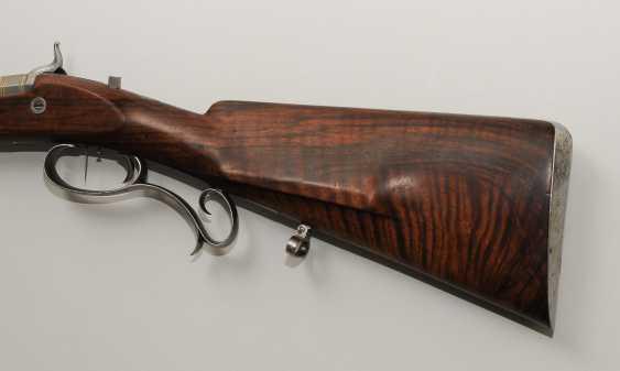 Percussion rifle - photo 9