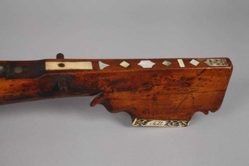 Heavy Crossbow 18./early 19th century. Century - photo 2
