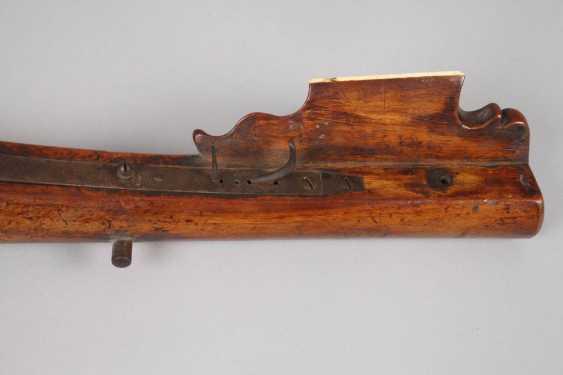 Heavy Crossbow 18./early 19th century. Century - photo 4