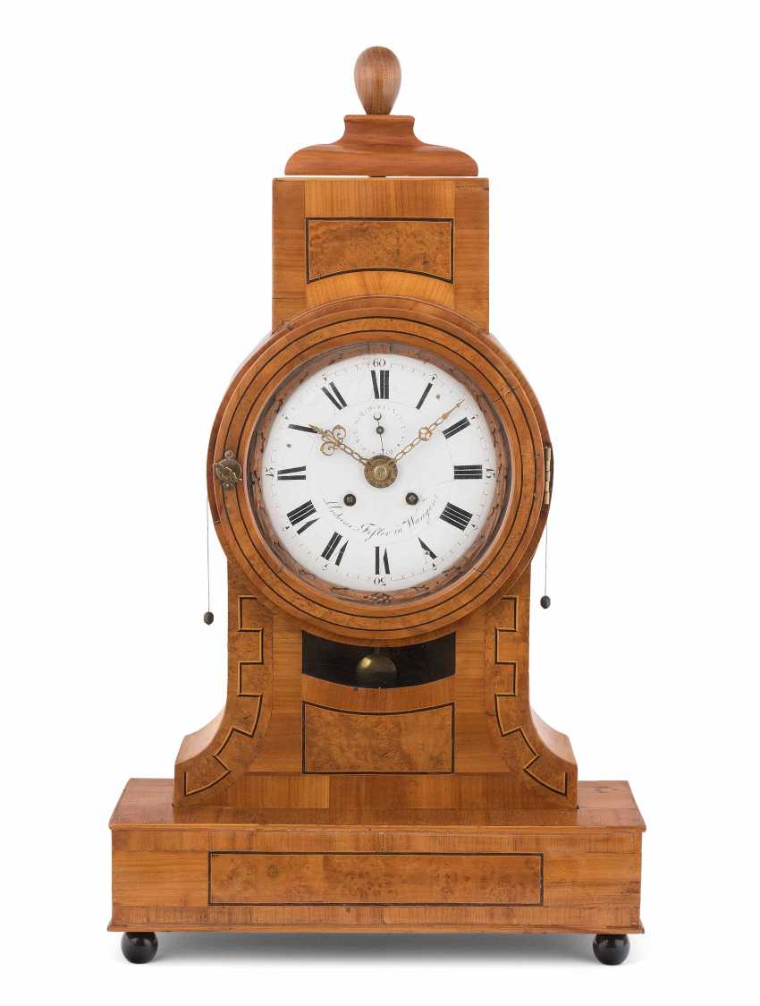 Large Table Clock - photo 1