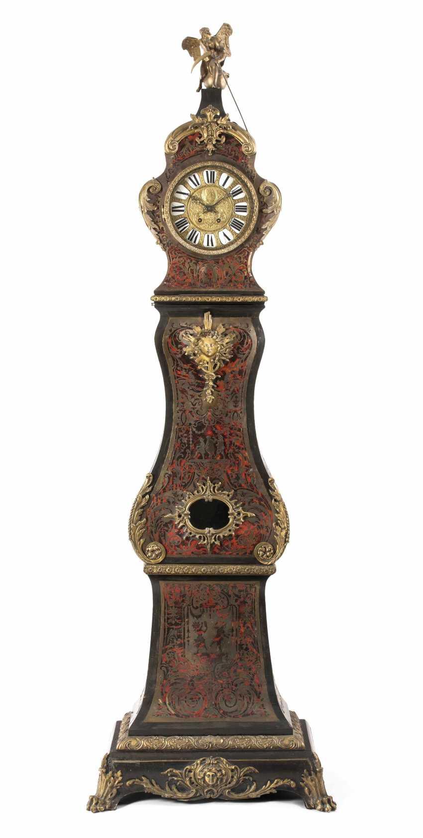 Grandfather Clock Mariage - photo 1