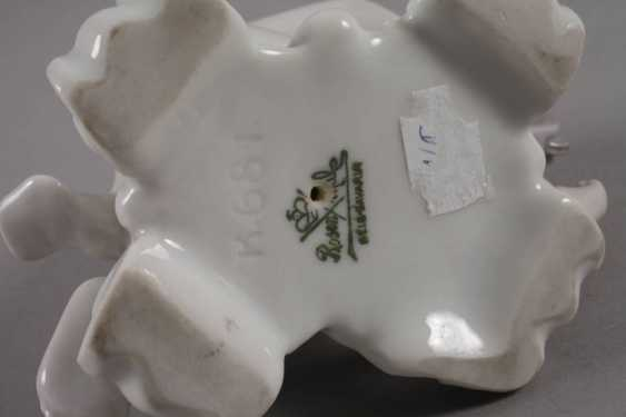 Rosenthal Putto with tambourine - photo 3