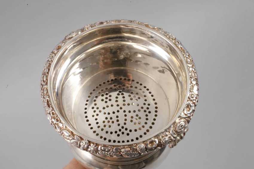 England Decanter Funnel Silver - photo 2
