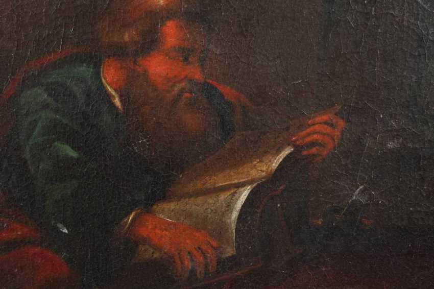 Read in the interior, 18. Century - photo 4