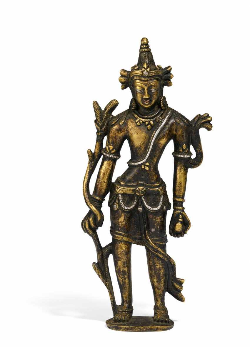 Standing Maitreya - photo 1