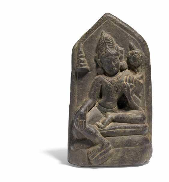 Padmapani Lokeshvara - photo 1