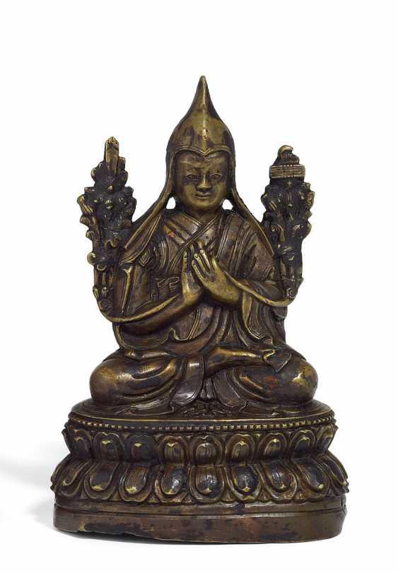 Tsongkhapa - photo 1