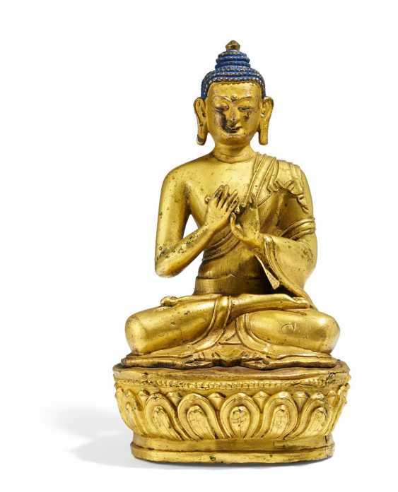 Der transzendente Buddha Vairocana - photo 1