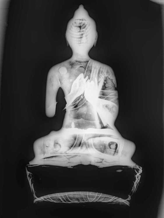 Der transzendente Buddha Vairocana - photo 2